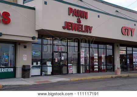 Pawn & Jewelry
