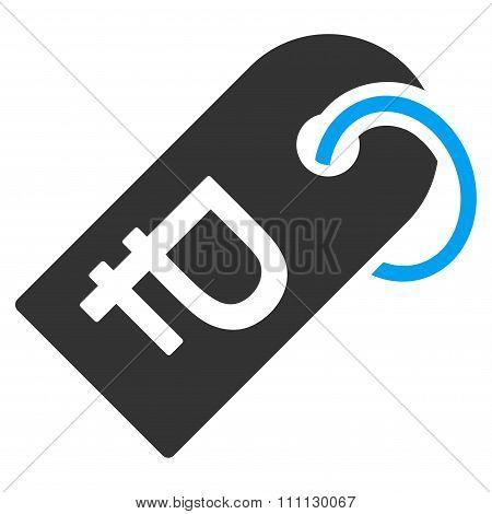 Rouble Token Icon