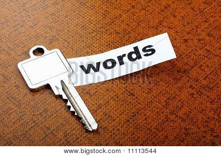 Stichwort