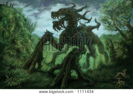 Root Beast