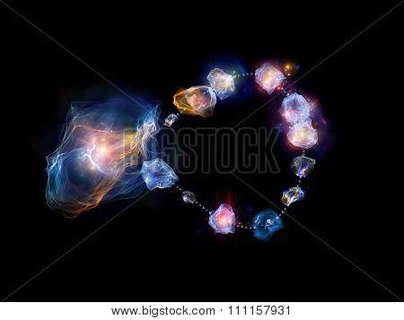 Magic Of Jewels