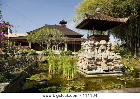 Around Bali Indonesia Series