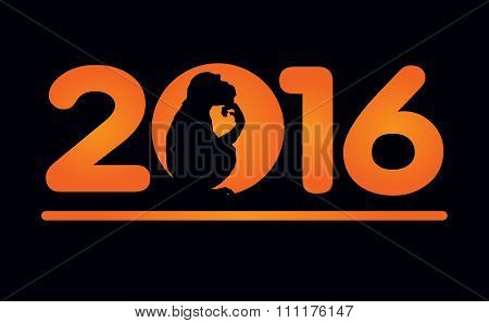 Thinking Chimp 2016 Disco