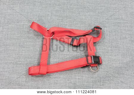 Adjustable Harness For Dog