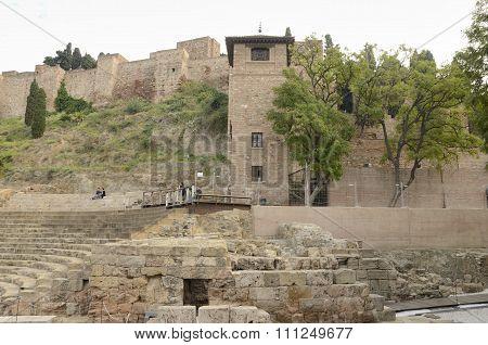 Tha Alcazaba
