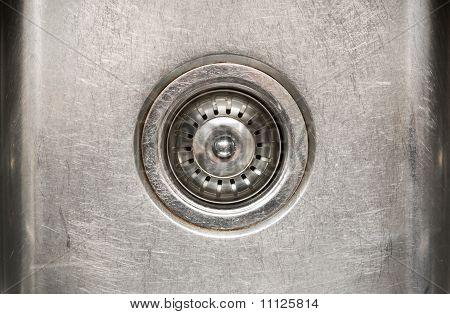 Sink Plug