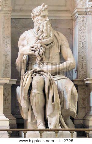 Mos Di Michelangelo