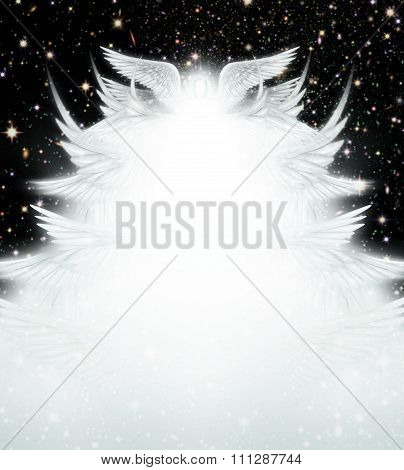 Host Of Angels
