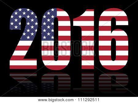usa 2016 vote