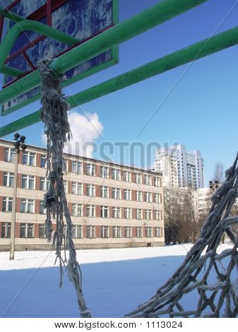 The School Court