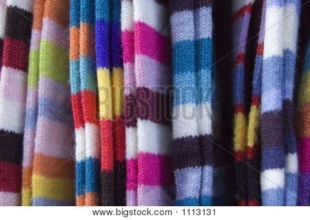 Colour Strias