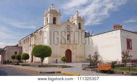 Monasterio Santa Teresa In Ayacucho