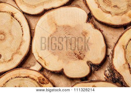 Wooden Trivet For Hot Pan