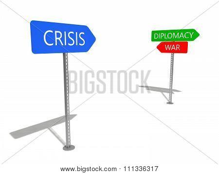 Choice On Crisis.