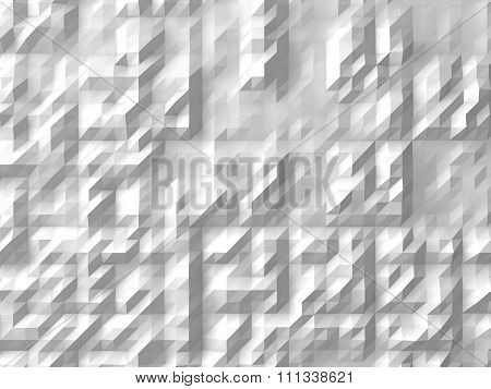 White Abstract Background.
