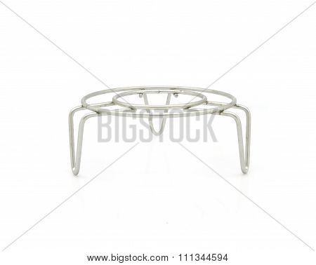 Household Stainless Steel Cooking Ware Steaming Rack Stand
