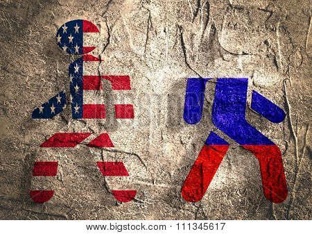Politic Relationship Between Russia And Usa