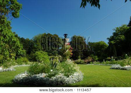 Visby Gardens