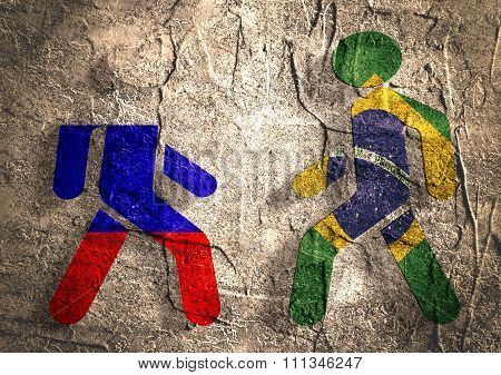 Politic Relationship Between Russia And Brazil