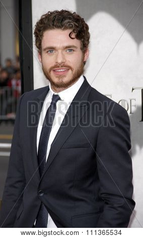 Richard Madden at the Season 3 Premiere of HBO's