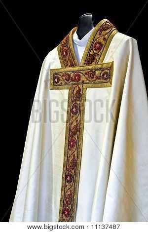 Priest Mantle