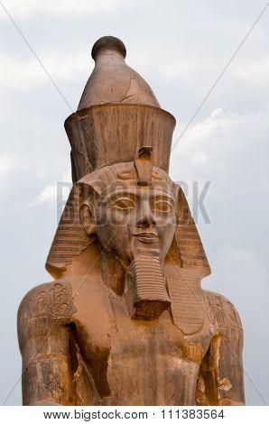 Ramesses Ii, Statue