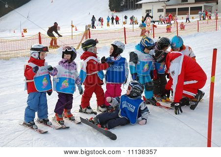 Austrian Ski School