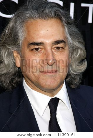 HOLLYWOOD, USA - MARCH 20: Mitch Glazer at the Los Angeles Premiere of