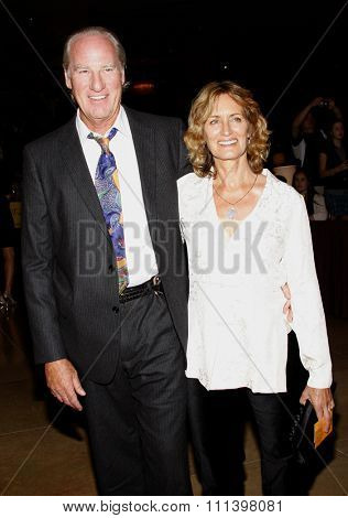 02/10/2009 - Beverly Hills - Craig E. Nelson at the Operation Smile's 8th Annual Smile Gala held at the Beverly Hilton Hotel in Beverly Hills, California, United States.