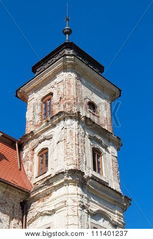 Tower Of A Manor-house