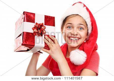 Christmas dreams, magical Christmas time