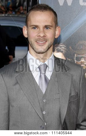 28/4/2009 - Hollywood - Dominic Monaghan at the Los Angeles Premiere of