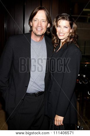 9/5/2009 - Beverly Hills - Kevin Sorbo at the 2009 Noche De Ninos Gala held at the Beverly Hilton Hotel in Beverly Hills, United States.