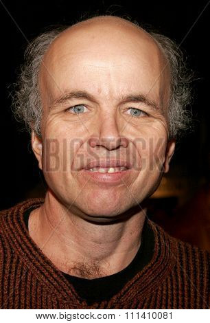 Clint Howard attends the Los Angeles Premiere of