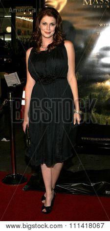 Diora Baird attends the