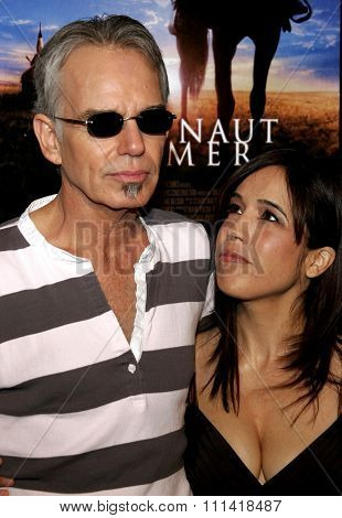 Billy Bob Thornton attends the Los Angeles Premiere of