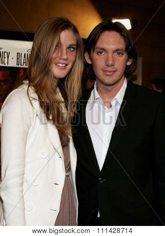 December 4, 2006. Lukas Haas attends the Los Angeles Premiere of