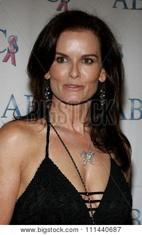 BEVERLY HILLS, CALIFORNIA. November 19, 2005. Denise Brown at the Diamond Jubilee Spirit of Hollywood Awards at the Beverly Hilton Hotel in Beverly Hills, California United States.
