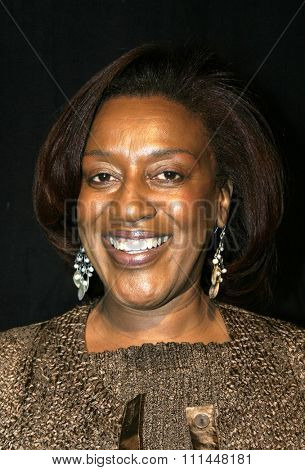17 December 2004 - Hollywood, California - CCH Pounder. 9th Annual Multicultural Prism Awards at the Henry Fonda Theater in Hollywood.