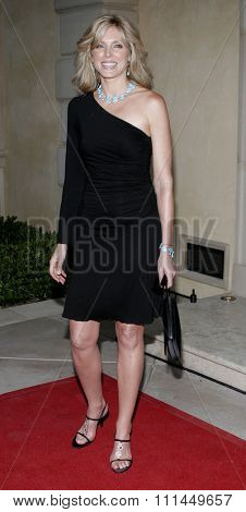 06/10/2006 - Bel Air - Marla Maples attends the Chrysalis' 5th Annual Butterfly Ball  held at Italian Villa Carla and Fred Sands in Bel Air, California, United States.
