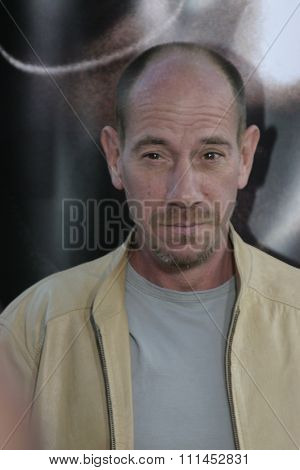Miguel Ferrer at the Los Angeles premiere of