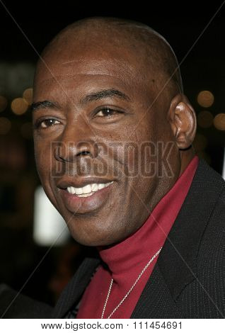 03/23/2005 - Hollywood - Ernie Hudson at the