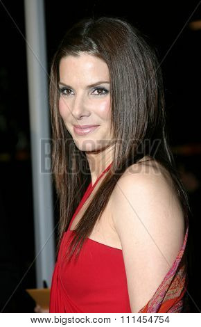 03/23/2005 - Hollywood - Sandra Bullock at the