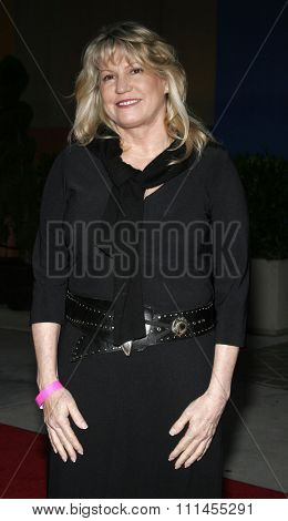 HOLLYWOOD, CALIFORNIA. April 25, 2006. Dr. Lois Lee attends the Amberwatch Foundation Launch Party held at the Globe Theatre in Universal City, California United States.