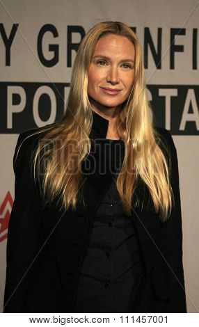 04/01/2005 - Santa Monica - Kelly Lynch at the Timothy Greenfield-Sanders XXX: 30 Porn-Star Portraits West Coast Exhibit opening at the Bergamot Station Santa Monica Museum of Art.