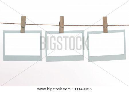 Hanging Templates