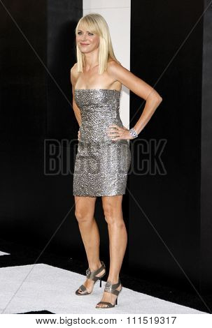 Naomi Watts at the Los Angeles premiere of 'Salt