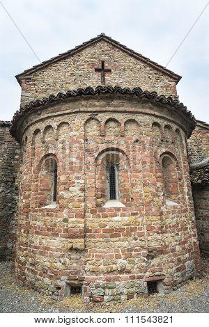 Viguzzolo, Church