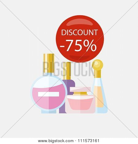 Sale of Household Appliances Parfum