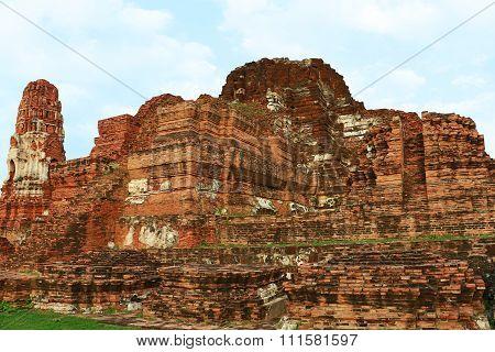 Wat Mahathat (